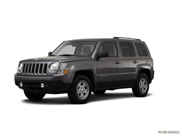 2012 Jeep Patriot in Lewisburg, PA
