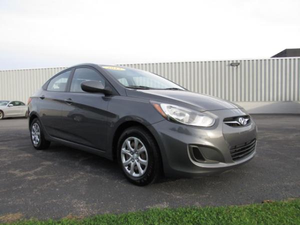 2012 Hyundai Accent in Lewisburg, PA