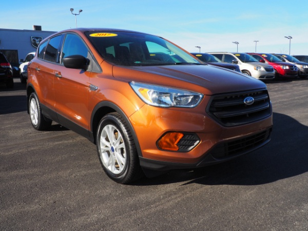 Marks Auto Sales Used Cars In Lewisburg Pa 17837: Used Ford Escape For Sale In Lewisburg, PA