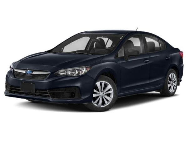 2020 Subaru Impreza in Allentown, PA