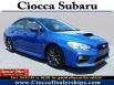 2018 Subaru WRX Base Manual for Sale in Allentown, PA