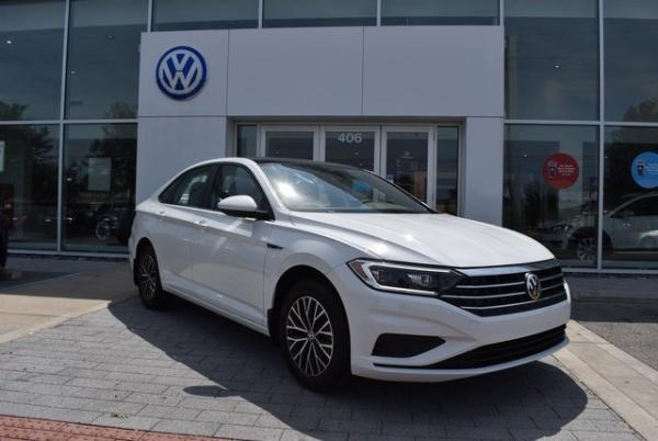2019 Volkswagen Jetta in Clarksville, IN