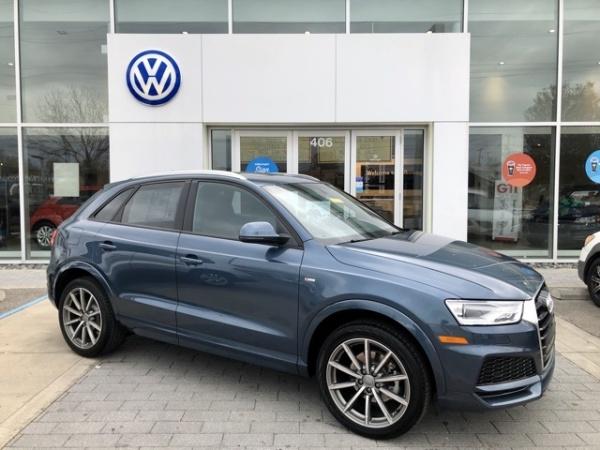 2018 Audi Q3 in Clarksville, IN