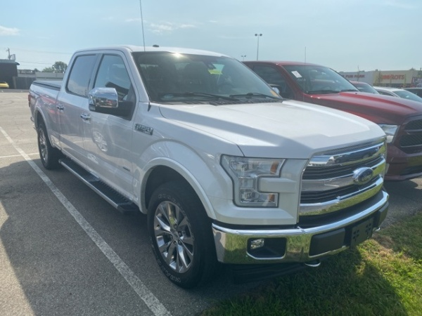 2017 Ford F-150 in Clarksville, IN