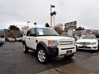 Land Rover Sacramento >> Used Land Rovers For Sale In Sacramento Ca Truecar