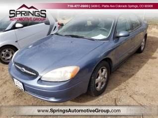 Used Cars Under $5,000 for Sale in Parker, CO | TrueCar