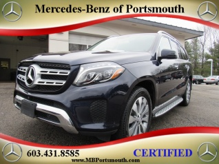 2017 Mercedes Benz Gls 450 4matic For In Greenland Nh
