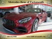2020 Mercedes-Benz AMG GT AMG GT C Coupe for Sale in Greenland, NH