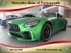2020 Mercedes-Benz AMG GT AMG GT R Coupe for Sale in Greenland, NH