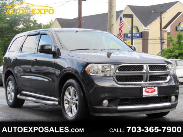 2013 Dodge Durango in Manassas, VA