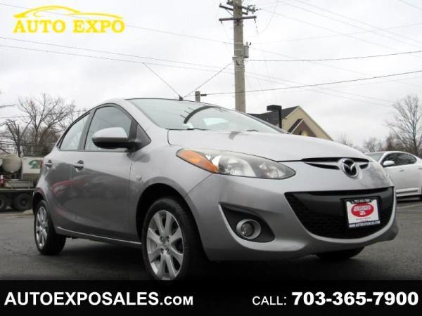 2011 Mazda Mazda2 in Manassas, VA