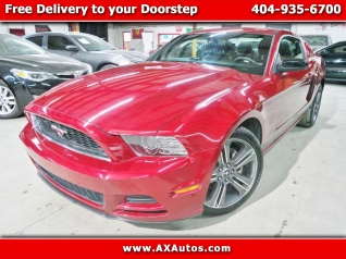 Used 2014 Ford Mustang For Sale 879 Used 2014 Mustang Listings