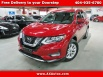 Used 2017 Nissan Rogue 2017.5 SV FWD for Sale in Atlanta, GA