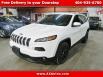 2017 Jeep Cherokee Latitude FWD for Sale in Atlanta, GA