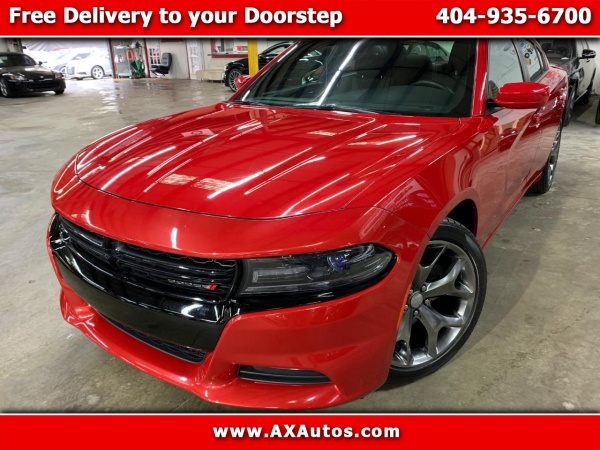 2016 Dodge Charger in Atlanta, GA