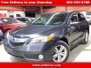 2013 Acura RDX FWD with Technology Package for Sale in Atlanta, GA