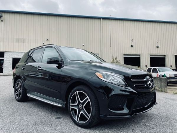 2017 Mercedes-Benz GLE in Newnan, GA