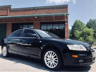 Used Audi A6 For Sale In Mableton Ga 63 Used A6 Listings In
