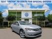2014 Volkswagen Passat TDI SEL Premium Sedan DSG for Sale in Huntersville, NC
