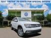 2018 Volkswagen Atlas V6 SEL Premium 4MOTION for Sale in Huntersville, NC