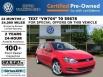 2015 Volkswagen Golf TDI SE 4-door DSG for Sale in Huntersville, NC