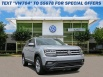 2018 Volkswagen Atlas V6 SE 4MOTION for Sale in Huntersville, NC