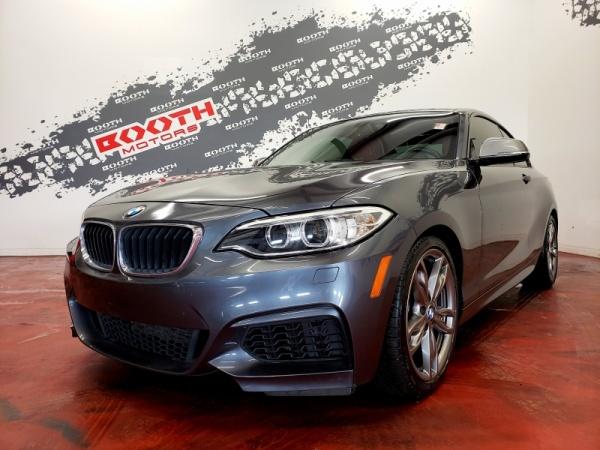 2014 BMW 2 Series in Longmont, CO