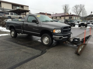 Used Dodge Ram 2500 For Sale Search 1 084 Used Ram 2500 Listings