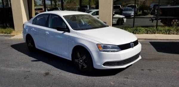 2014 Volkswagen Jetta in Tallahassee, FL