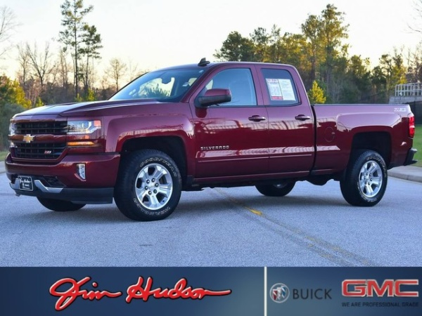 2016 Chevrolet Silverado 1500 in Columbia, SC