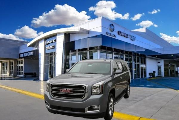 2019 GMC Yukon in Columbia, SC