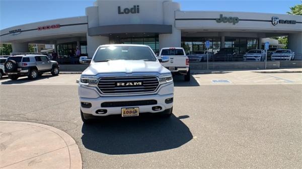 2019 Ram 1500 in Lodi, CA