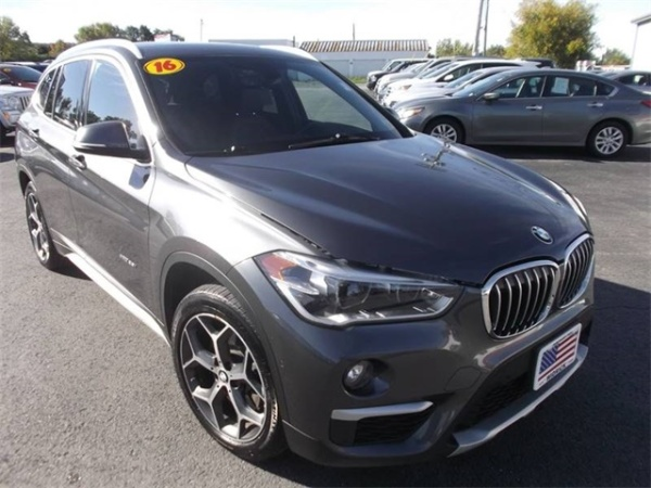 2016 BMW X1 in Watertown, NY