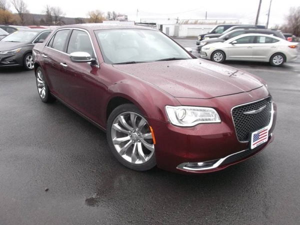 used chrysler 300 for sale in syracuse ny u s news world report. Black Bedroom Furniture Sets. Home Design Ideas
