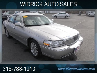 Used Lincoln Town Car For Sale Search 227 Used Town Car Listings