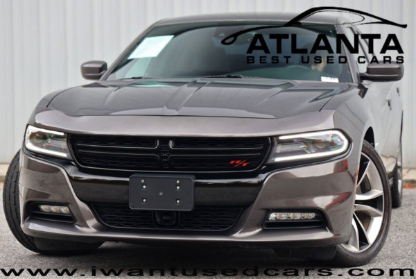 2015 Dodge Charger in Norcross, GA