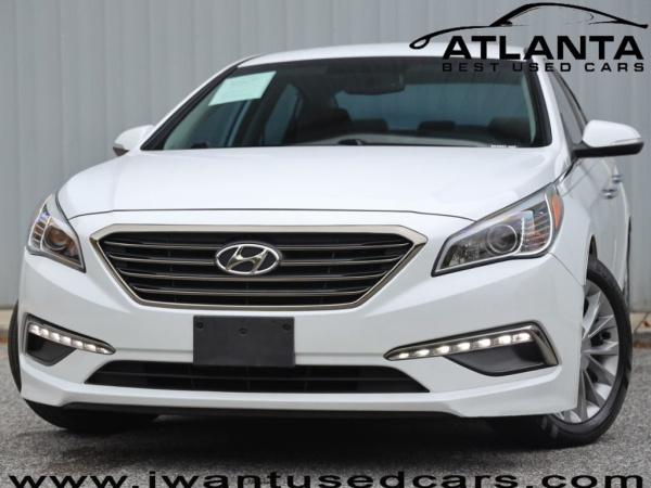 2015 Hyundai Sonata in Norcross, GA
