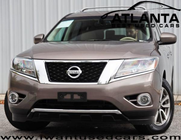 2013 Nissan Pathfinder in Norcross, GA