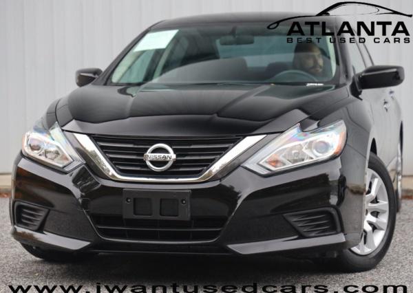 2016 Nissan Altima in Norcross, GA