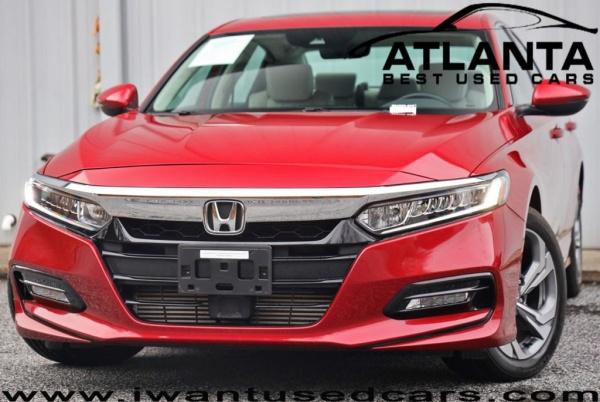 2018 Honda Accord in Norcross, GA