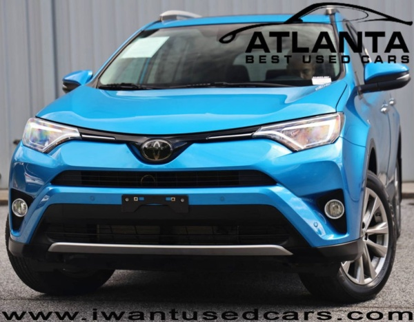 2016 Toyota RAV4 in Norcross, GA