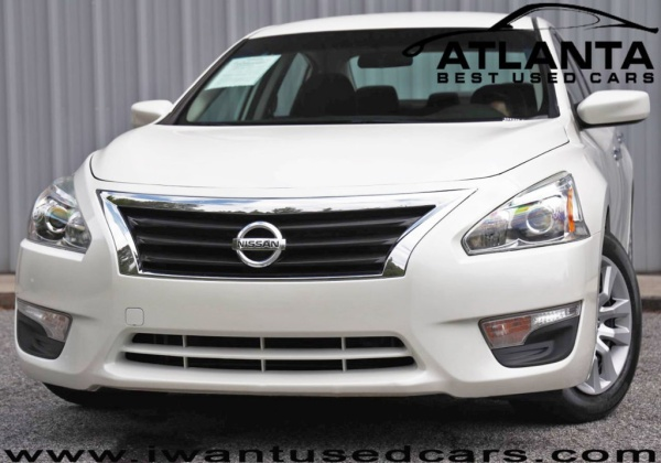 2014 Nissan Altima in Norcross, GA