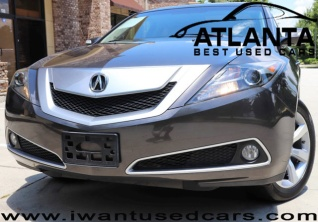 Used Acura ZDX For Sale Search Used ZDX Listings TrueCar - Www acura zdx
