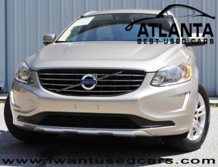Used Volvo Xc60s For Sale In Atlanta Ga Truecar