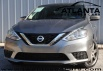 2016 Nissan Sentra SV CVT for Sale in Norcross, GA
