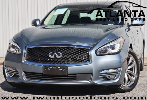 2016 INFINITI Q70 in Norcross, GA