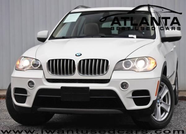 2013 BMW X5 in Norcross, GA