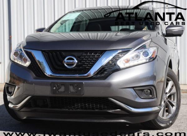 2015 Nissan Murano in Norcross, GA