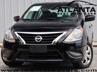 Nissans For Sale >> Used Nissans For Sale In Rex Ga Truecar