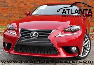 Used Lexus Is Is 250 For Sale Search 1 314 Used Is Is 250 Listings